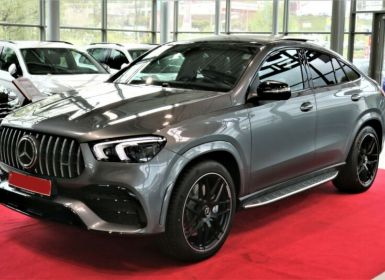 Vente Mercedes GLE Coupé Coupe 53 AMG COUPE 435 CH Neuf