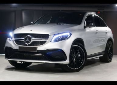 Vente Mercedes GLE Coupé Coupe 63 AMG 557ch 4Matic 7G Occasion