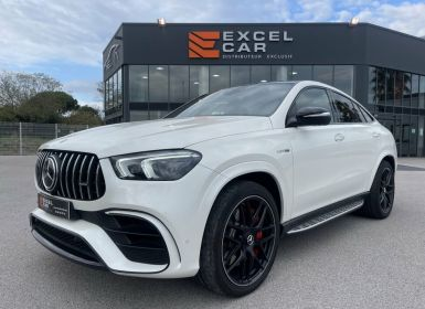 Vente Mercedes GLE Coupé COUPE 63 AMG S 4MATIC + Occasion
