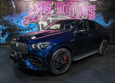 Vente Mercedes GLE Coupé COUPE 63 AMG S 4MATIC Neuf