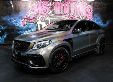 Vente Mercedes GLE Coupé COUPE 63 AMG S 4MATIC Occasion