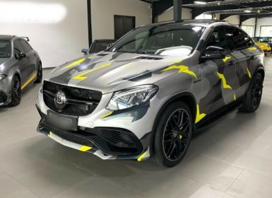 Vente Mercedes GLE Coupé Coupe 63 AMG S 585ch 4Matic 7G Occasion