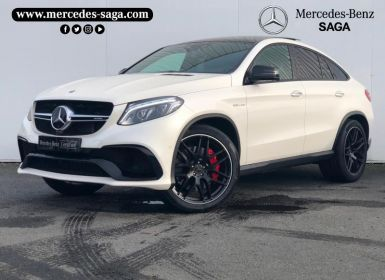 Mercedes GLE Coupé Coupe 63 AMG S 585ch 4Matic 7G-Tronic Speedshift Plus Occasion