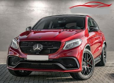 Vente Mercedes GLE Coupé Coupe 63 AMG S 585ch 7G-Tronic Occasion
