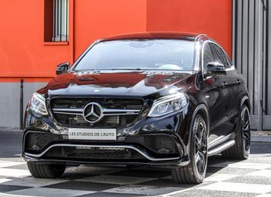 Vente Mercedes GLE Coupé Coupe 63 S AMG 4Matic 7G-Tronic Speedshift Plus Occasion