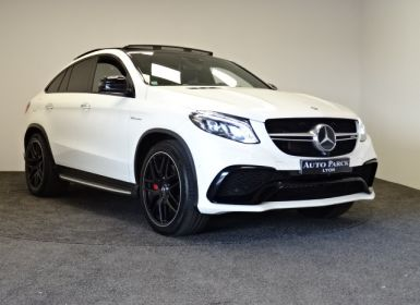 Achat Mercedes GLE Coupé COUPE 63 S AMG 7G-TRONIC SPEEDSHIFT PLUS 4MATIC Occasion