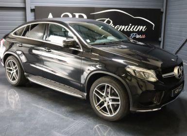 Vente Mercedes GLE Coupé COUPE (C292) 350 D 258CH FASCINATION 4MATIC 9G-TRONIC Occasion