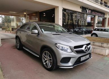 Vente Mercedes GLE Coupé FASCINATION 4MATIC Occasion
