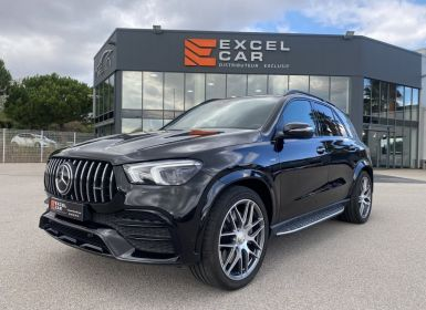 Achat Mercedes GLE GLE 53 AMG 4MATIC + Occasion