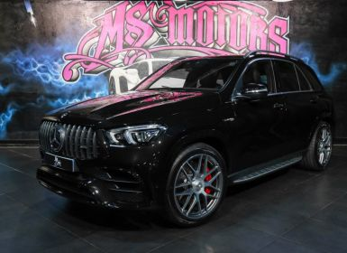 Achat Mercedes GLE II 63 S AMG 4MATIC+ Occasion