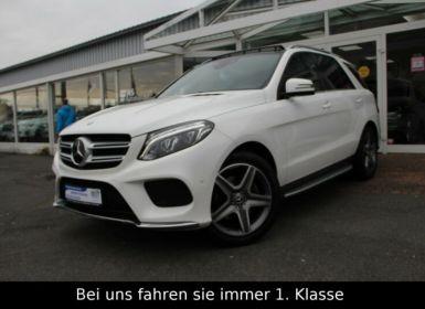 Vente Mercedes GLE Mercedes Classe GLE Coupé 350 d 9G-Tronic 4MATIC Fascination Occasion