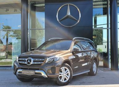 Mercedes GLS 350d 258ch 4Matic 9G-Tronic Occasion