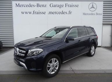Achat Mercedes GLS 350d 258ch 4Matic 9G-Tronic Euro6c Occasion