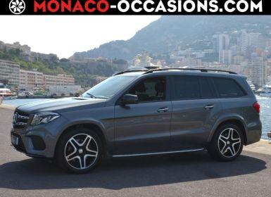 Voiture Mercedes GLS 350d 258ch Executive 4Matic 9G-Tronic Occasion