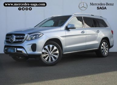 Acheter Mercedes GLS 350d 258ch Executive 4Matic 9G-Tronic Occasion