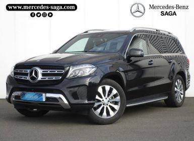 Achat Mercedes GLS 350d 258ch Executive 4Matic 9G-Tronic Occasion