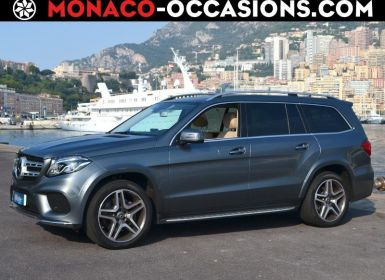 Vente Mercedes GLS 350d 258ch Executive 4Matic 9G-Tronic Occasion