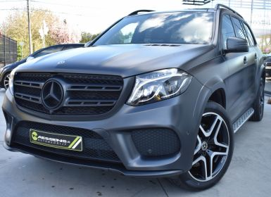 Achat Mercedes GLS 350d 4-Matic AMG-LINE Occasion