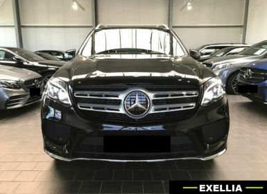 Vente Mercedes GLS 350d 4Matic Occasion