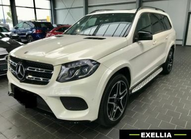 Achat Mercedes GLS 350d 4Matic Occasion