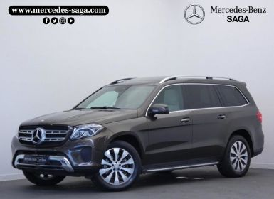Vente Mercedes GLS 400 333ch Executive 4Matic 9G-Tronic Occasion
