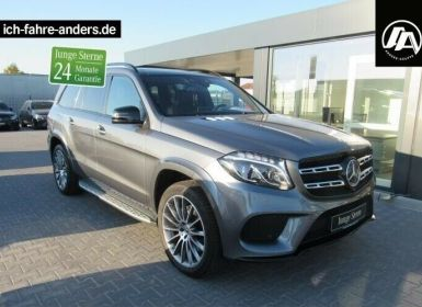 Mercedes GLS 400 Pack AMG Occasion
