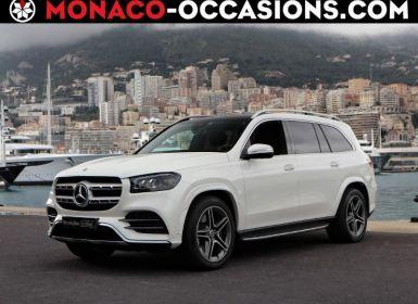 Vente Mercedes GLS 580 489ch+22ch EQ Boost AMG Line 4Matic 9G-Tronic Occasion