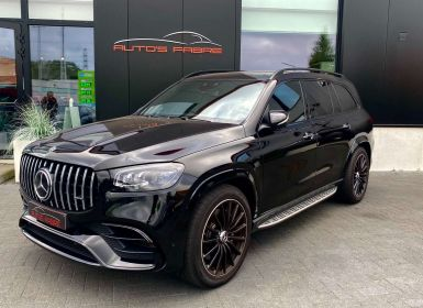 Vente Mercedes GLS 63 AMG 4-Matic Full full option NEW Price 203000 euro Occasion