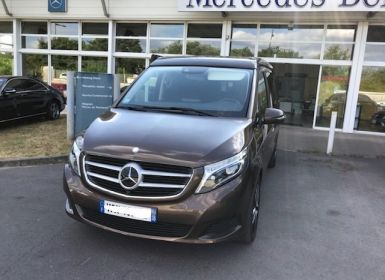 Voiture Mercedes Marco Polo Marco Polo V250 D 190 Occasion