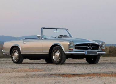 Achat Mercedes Pagode 230 sl Occasion