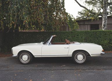 Vente Mercedes Pagode 280 SL Occasion