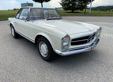 Mercedes Pagode SL 230 Pagode (Cabriolet) Occasion