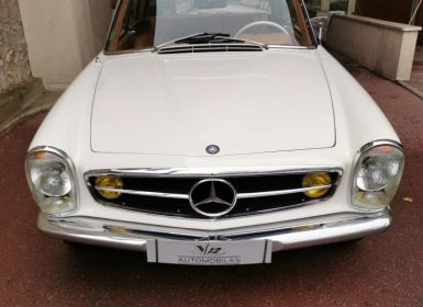 Vente Mercedes Pagode SL 280 PAGODE Occasion