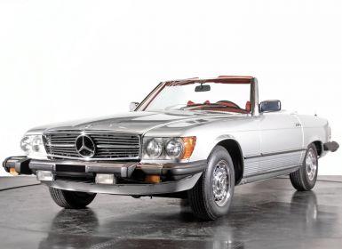 Achat Mercedes SL 1977 MERCEDES-BENZ SL 450 Occasion