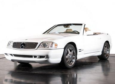 Achat Mercedes SL 2000 MERCEDES-BENZ SL500 Occasion