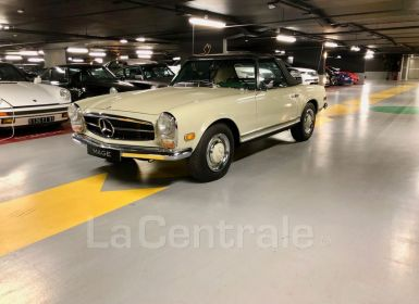 Achat Mercedes SL 250 PAGODE Occasion