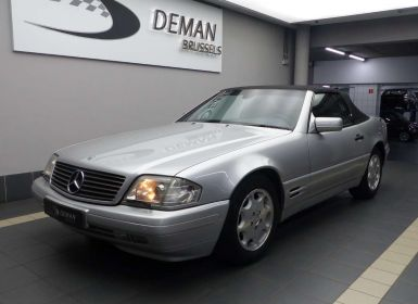 Vente Mercedes SL 280 Hard top panoramique Occasion