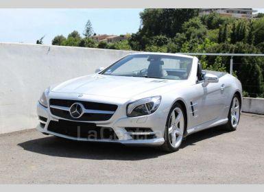 Vente Mercedes SL 3 III 500 BLUEEFFICIENCY Occasion