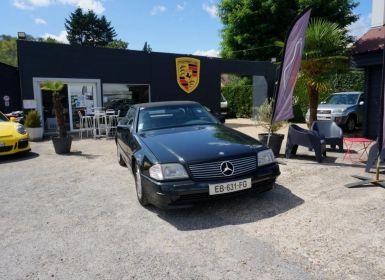 Vente Mercedes SL 300 CABRIOLET Occasion