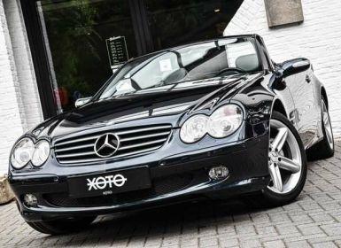 Achat Mercedes SL 350 AUT. Occasion