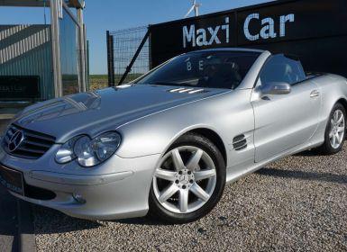 Mercedes SL 350 Automatique - Voiture Belge - Garantie 12 mois -