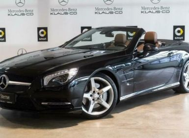 Voiture Mercedes SL 350 Pack AMG Occasion