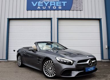Vente Mercedes SL 400 367cv executive Occasion