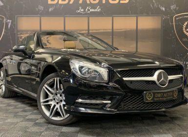 Vente Mercedes SL 400 400 Occasion