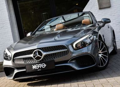 Vente Mercedes SL 400 AMG STYLING Occasion