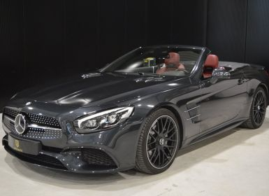 Vente Mercedes SL 400 TOUTES OPTIONS !! 367 ch !! 1 MAIN !! Occasion