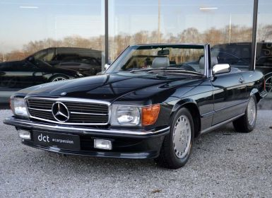 Vente Mercedes SL 420 TOP CONDITION - - DEUTSCH - - 4 Seats Occasion