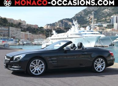 Voiture Mercedes SL 500 7G-Tronic + Occasion