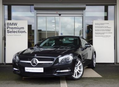 Achat Mercedes SL 500 7G-Tronic Occasion
