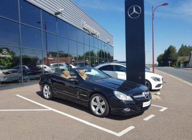 Vente Mercedes SL 500 7GTro Occasion